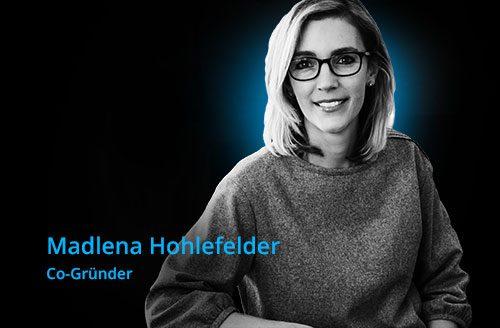 Madlena Hohlefelder